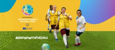 Special Olympics European 8-a-side Football Tournament