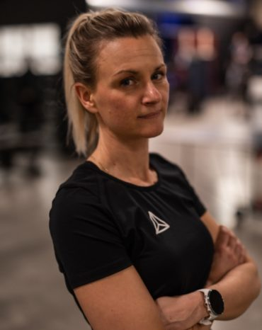 Marieke Verleg
