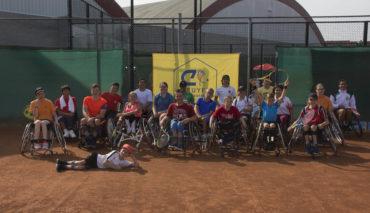 Cruyff Foundation Junior Camp