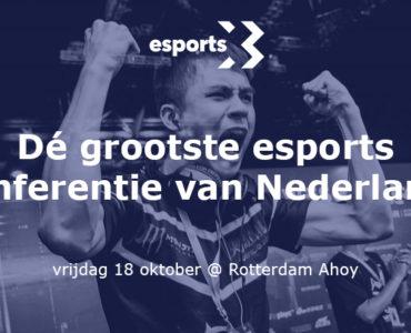 EsportsX - 18 oktober