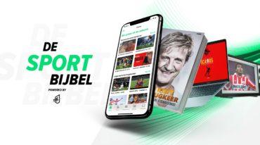 Sportbijbel