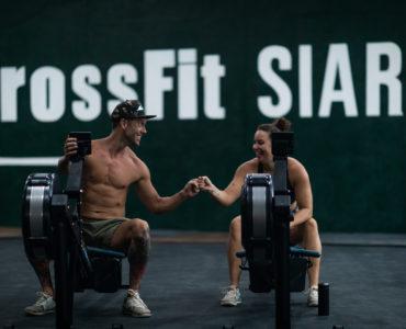 CrossFit Siargao - de deuren zijn geopend!
