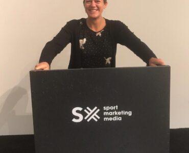 'Game Changers' gaan voor meer gendergelijkheid in de Belgische sport