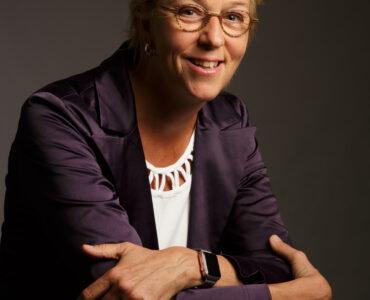 Sandra Meeuwsen: 'Leren van de schaduwkanten van de sport'