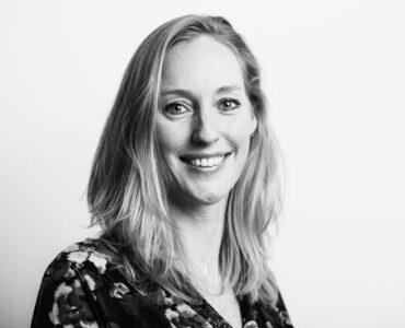 Eva van der Zanden – van Groningen