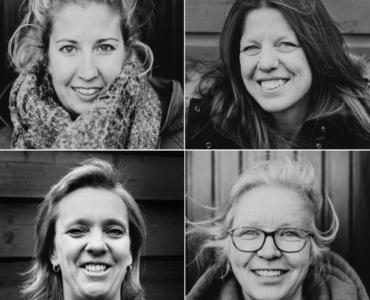 Atlantic Dutchesses - Plakken en pakken