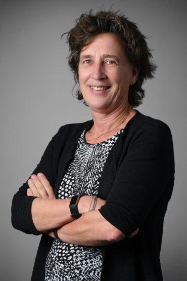 Anneke van Zanen-Nieberg