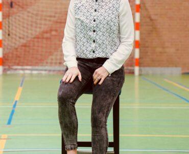 Jeanet van der Laan
