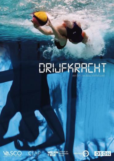 Drijfkracht - Jalou Vanhelsuwé