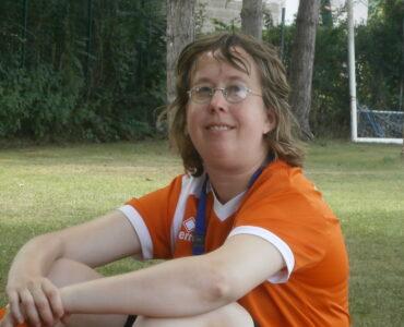 Suzanne van den Einden-Brok
